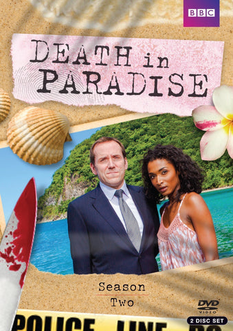 Death in Paradise: Series 2