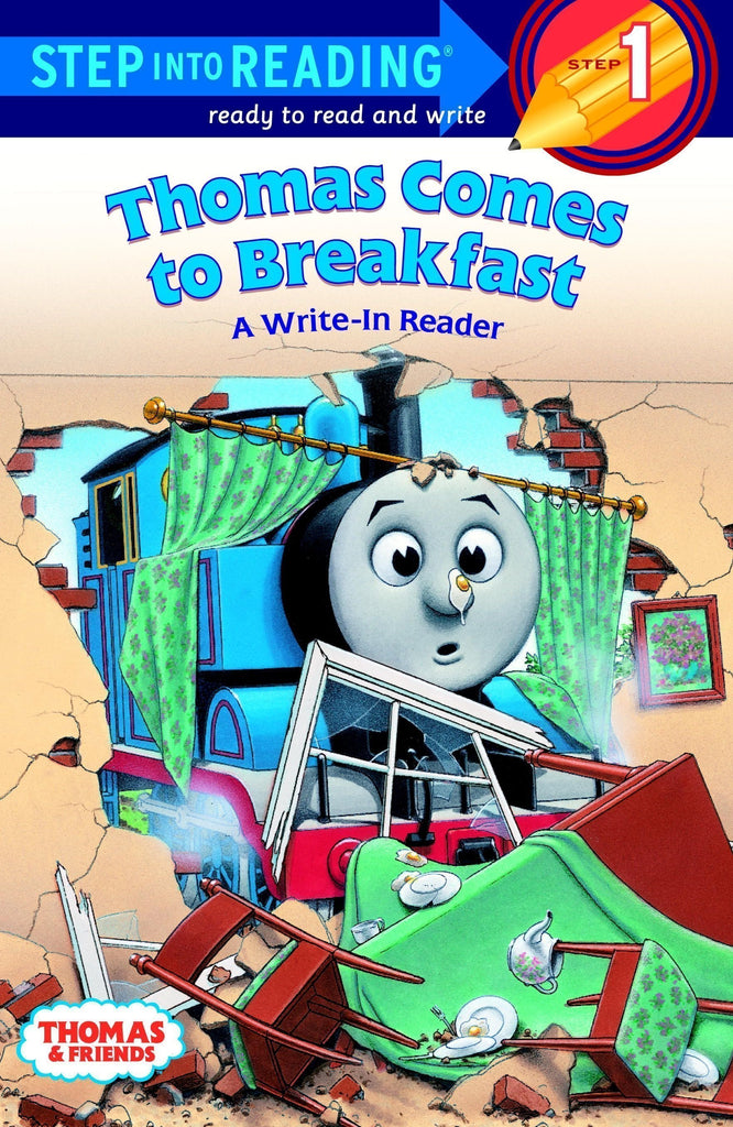 Thomas & Friends: Thomas Comes to Breakfast