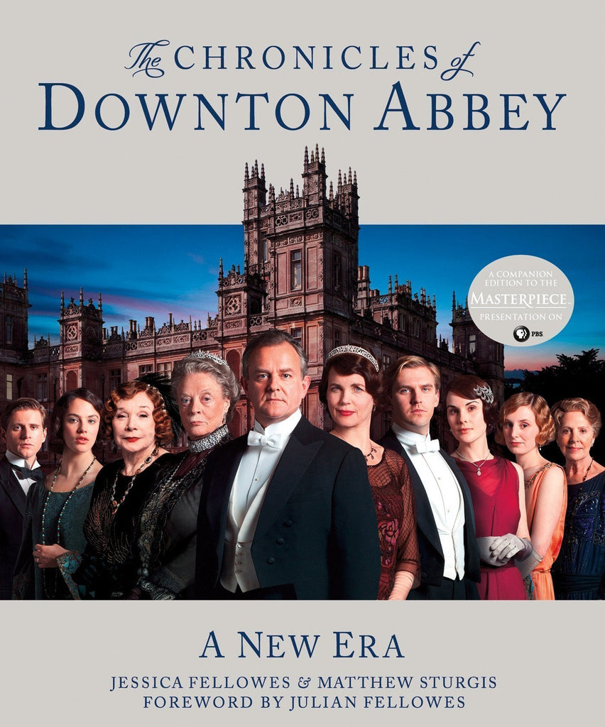 The Chronicles of Downton Abbey: A New Era