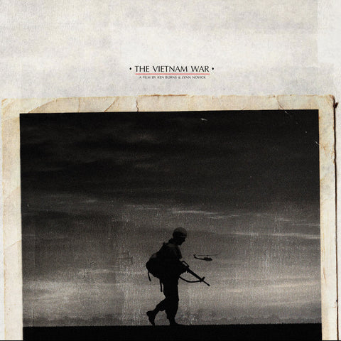 Ken Burns: Vietnam War (Original Score by Trent Reznor and Atticus Ross)