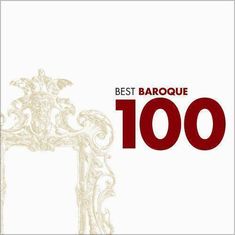 Best Baroque 100