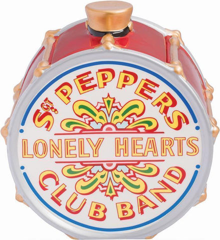 The Beatles: Sgt Pepper's Ceramic Cookie Jar