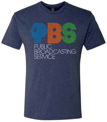 PBS Branded Apparel