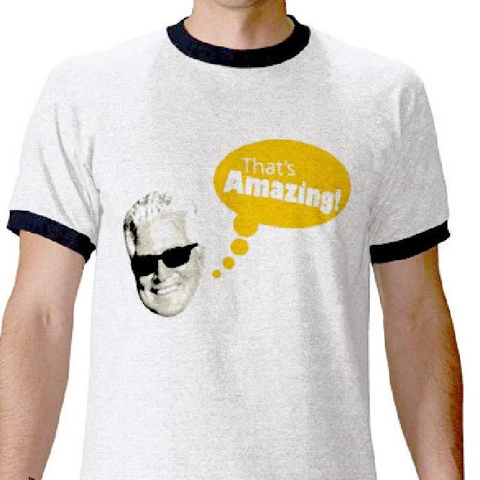 Huell Howser T-Shirt