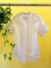 Butterfly Blouse s/s