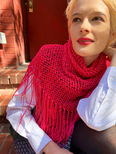 East Village Shawl