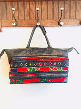 Travel Bag, Navy