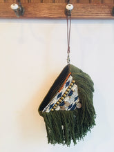 WS Jo Fringe Pouch COTTON