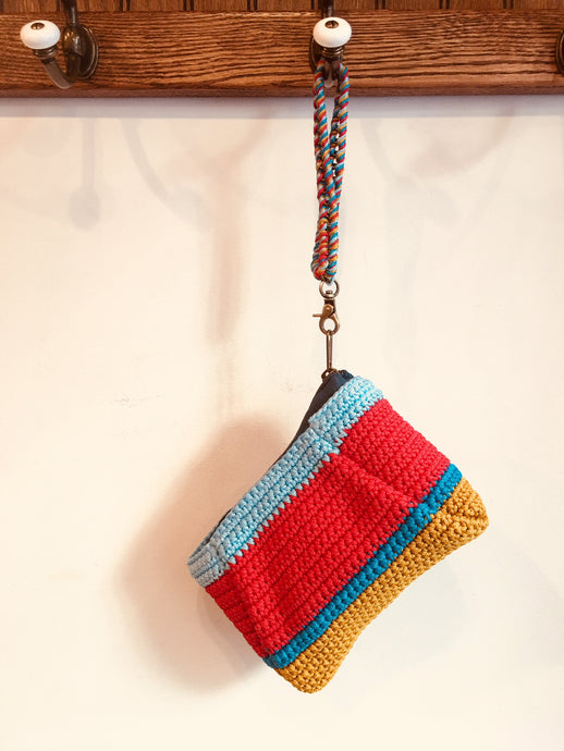 Flags Pouch