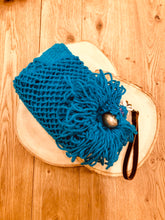 Carnival Winter Pouch