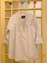 Wes Blouse