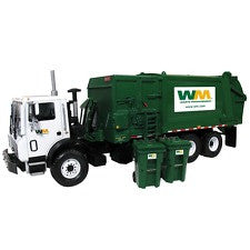 Waste management  First Gear Side Load