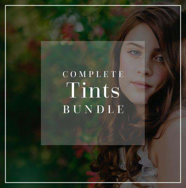 Complete Tints Bundle