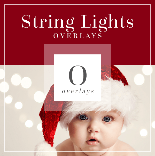 String Lights Overlays