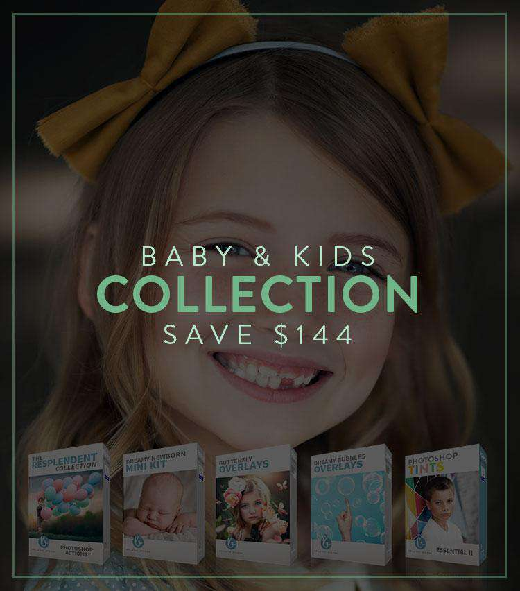 Kid's Collection Bundle