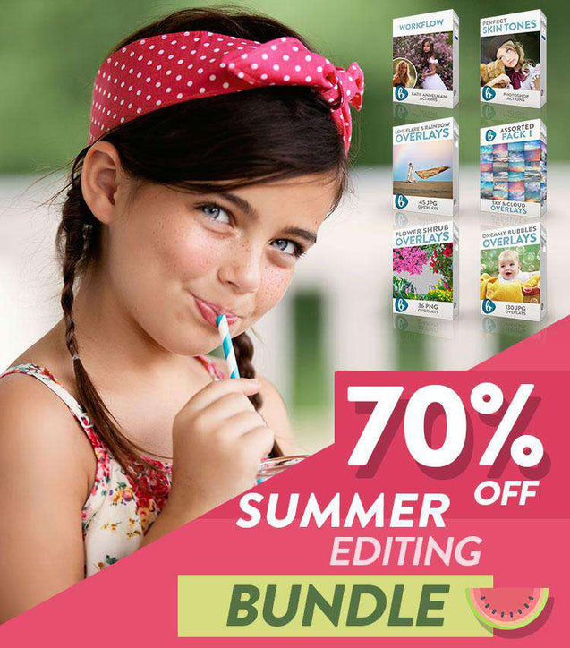 Summer Collection Bundle