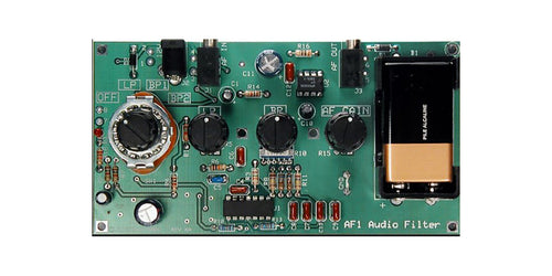 AF1_AF1 Audio Frequency Filter