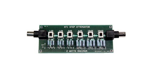 AT1_AT1 41 dB Step Attenuator
