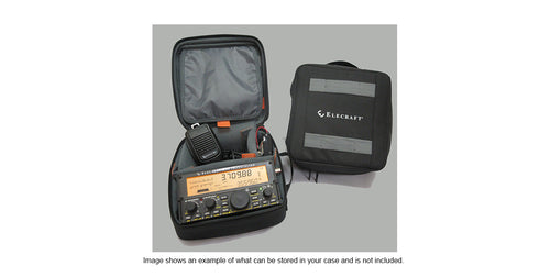 ES60_ES60 Compact Padded Carrying Case