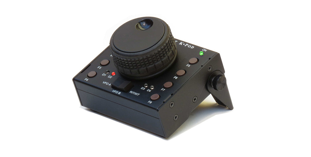 K-Pod-NoDep_K-Pod Control Panel for the K4/K3S/K3- No Deposit ($289.95 due at time of shipping)