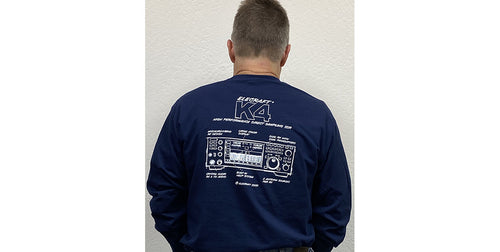 K4 T-Shirt_K4 T-Shirt (Long Sleeve)