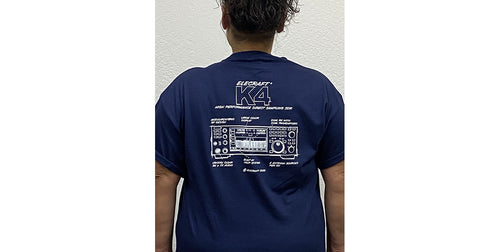 K4 T-Shirt_K4 T-Shirt (Short Sleeve)