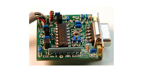 KIO2_KIO2 RS-232 Serial Interface