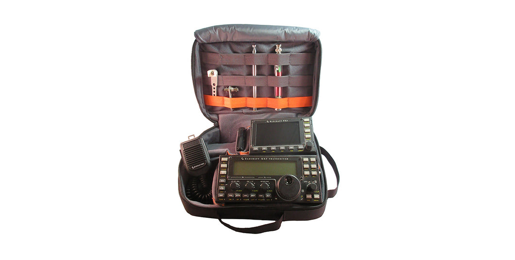 KX3/PX3SHKPK-F_KX3 Shack-in-a-Pack, Assm. - $75 Package Savings + Add'l $30 March Special Discount