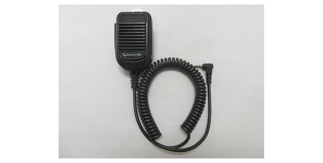 MH3_ MH3 Hand Microphone (KX-LINE)