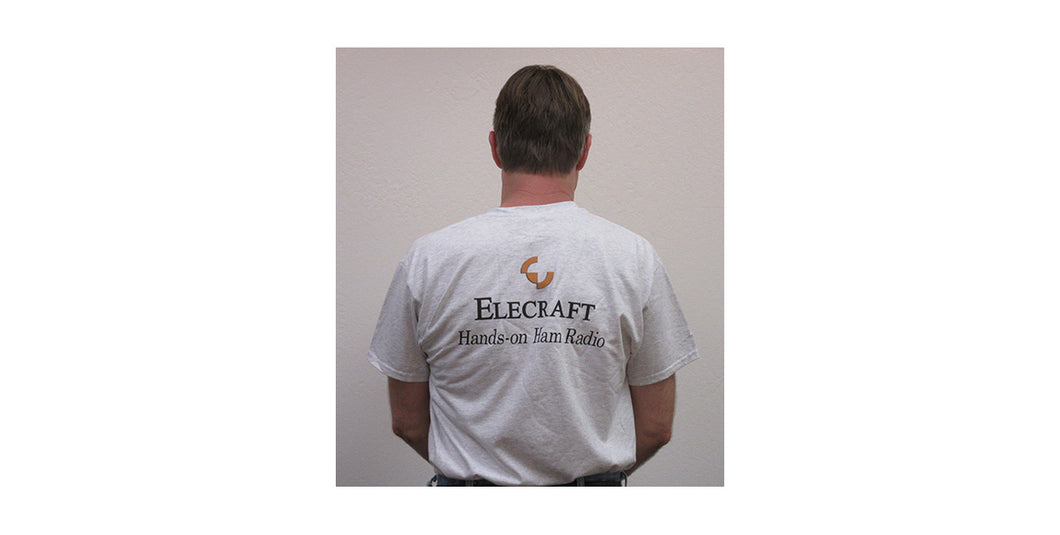 T-Shirt_Elecraft Logo T-Shirt