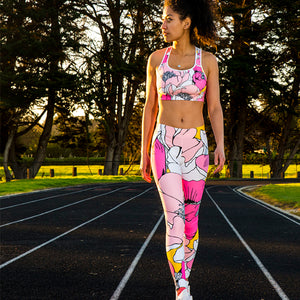 Camelia - Call Me Activewear