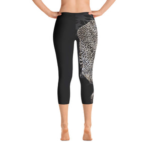 Panther in Capri - Call Me Activewear