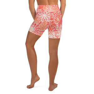 NEW Mandarin Bali Shorts - Call Me Activewear