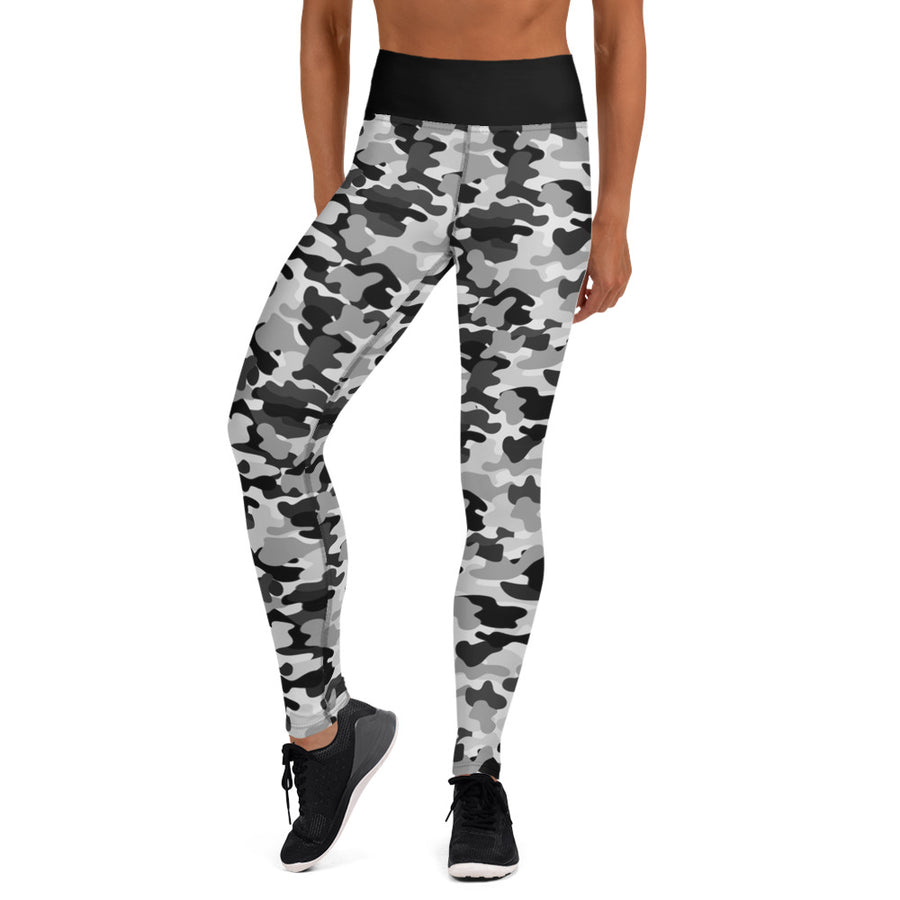 Milly High Waist - Call Me Activewear