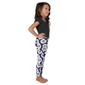 Gardenia in Navy Minnie Me - Call Me Activewear