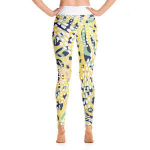 Kauai in Higher Waisted BACK IN STOCK - Call Me Activewear