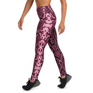 NEW Kinga Snake in High Waist - Call Me Activewear