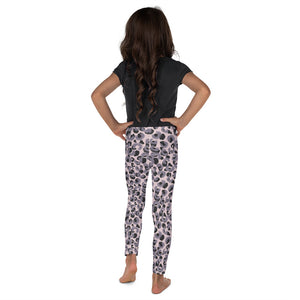 NEW Chui Leopard Minnie Me Leggings - Call Me Activewear