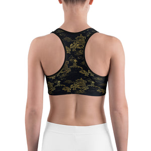 Kokoro Sports bra - Call Me Activewear