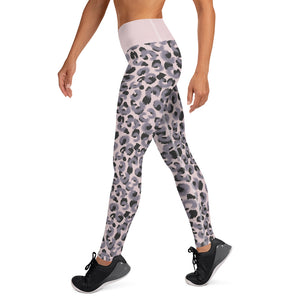 Chui Leopard in High Waist - Call Me Activewear