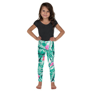 Green Palm in Minnie Me - Call Me Activewear