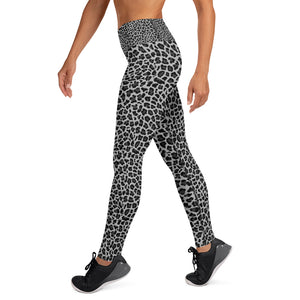 Steel Giraffe High Waist SOLD OUT - Call Me Activewear