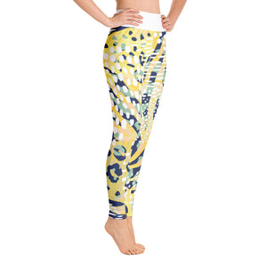 Kauai in Higher Waisted - Call Me Activewear