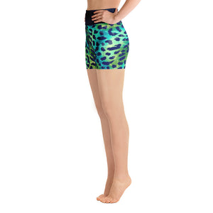 NEW George High Waist Bali Shorts - Call Me Activewear