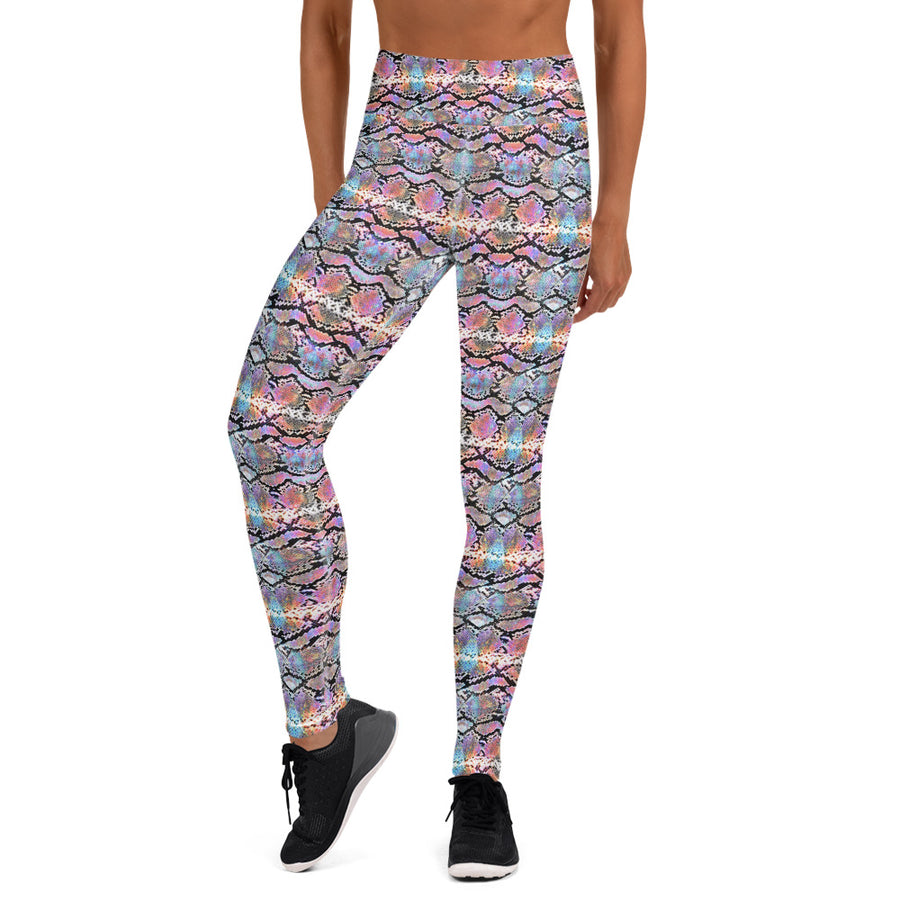 NEW Chelsea in High Waist - Call Me Activewear