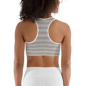 Emma Sports bra - Call Me Activewear