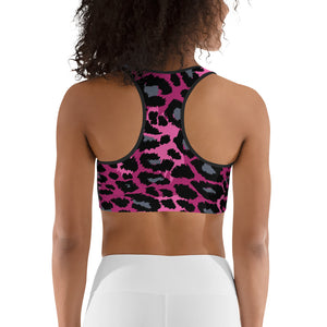 Sasha Sports bra - Call Me Activewear