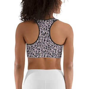 NEW Chui Leopard Sports bra - Call Me Activewear