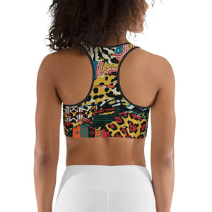 NEW Lagos Sports bra - Call Me Activewear