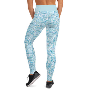 Boho Sky High Waist - Call Me Activewear